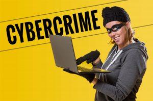 Cybercrime Webinar